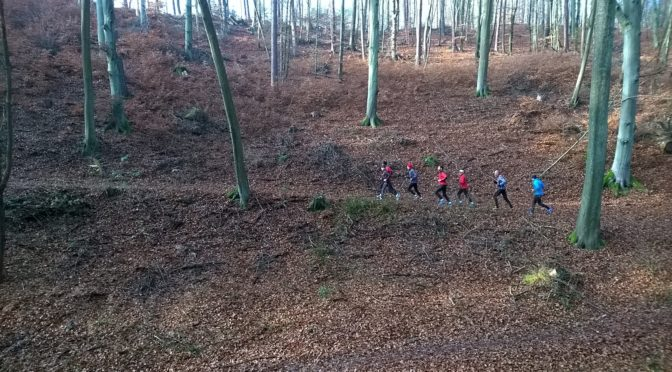 Maraton – ile to km ?