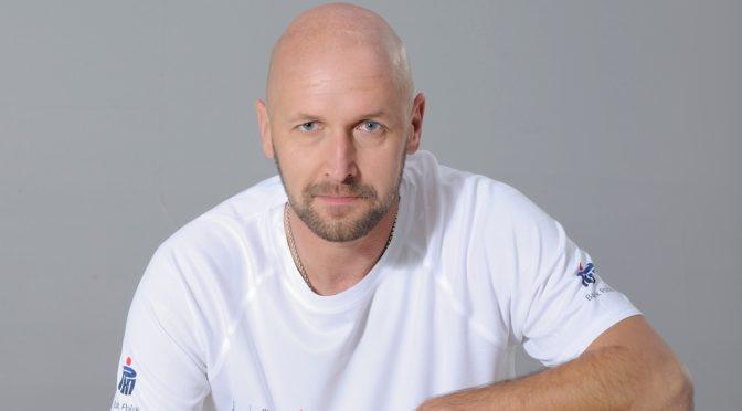 Paweł Januszewski – 400 m ppł