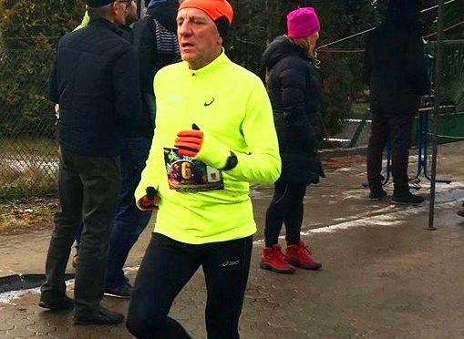 Test Jurka na 10km i pytanie o: Marathon UNDER 2h