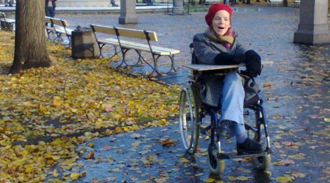 pozytywne domino trwa – Agnieszka Bal