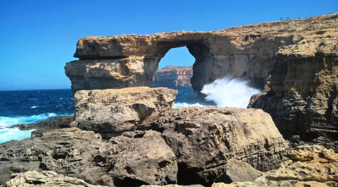 Woltaire – nie ma nic słynniejszego niż obrona Malty